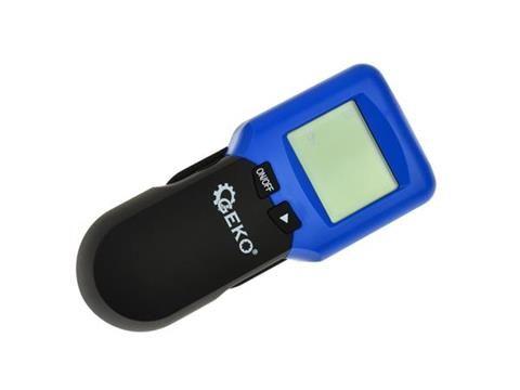 Detektor kovů, drátů, profilů - typ 2 GEKO