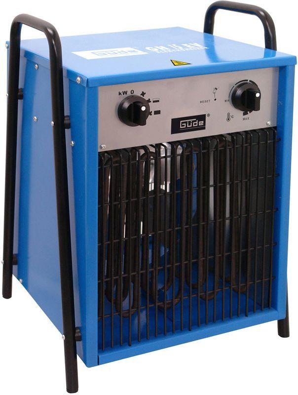 Elektrický ohřívač GH 15 EV, GÜDE Nářadí-Sklad 1 | 19