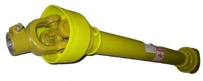 Kloubová hřídel délka 110 cm - balení: 1 ks MAR-POL