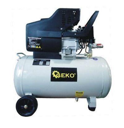 Kompresor olejový 1,9kW, 24L, GEKO