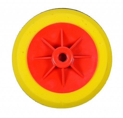 Leštící disk pro úhlovou brusku 180x18mm, M14, BASS