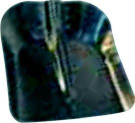 Lopata AL malá 27x28.5cm s násadou Nářadí-Sklad 1   0