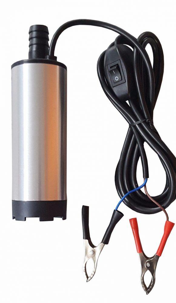 Mini čerpadlo na naftu 24V, 15l/min MAR-POL