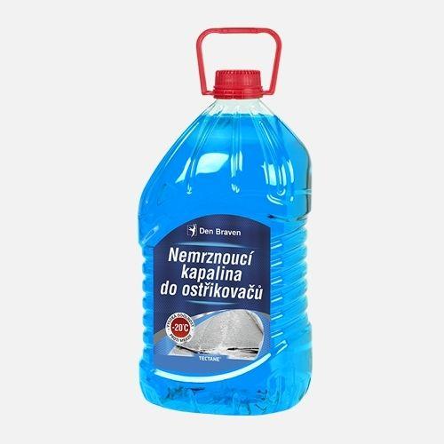 Nemrznoucí kapalina do ostřikovačů -20°C 5l DEN BRAVEN Nářadí-Sklad 1 | 0