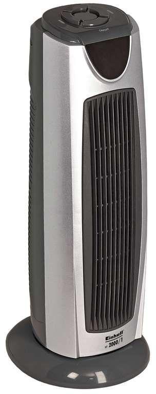 Ohřívač ventilátorový věžový 2000W HT 2000/1 EINHELL Nářadí-Sklad 1 | 3.5