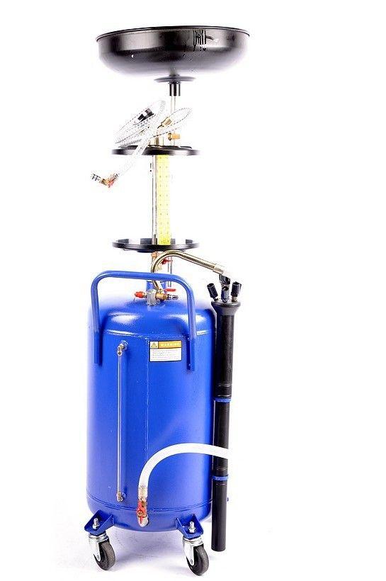 Pneumatická odsávačka použitého oleje 68l MAR-POL Nářadí-Sklad 1 | 27
