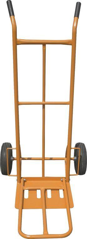 Přepravní vozík - rudl 250kg GEKO