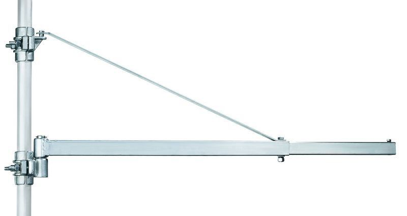 Rameno výkyvné GT-SA 1200 Einhell Grey Nářadí-Sklad 1   6.5
