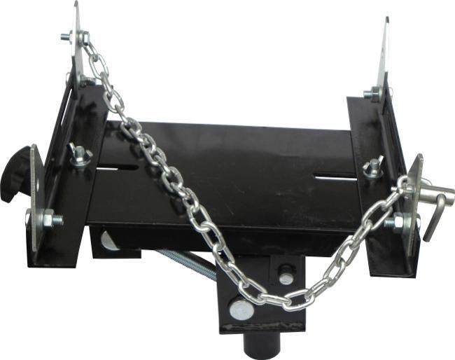 Speciální adaptér pro zvedák převodovky 0,5t GEKO