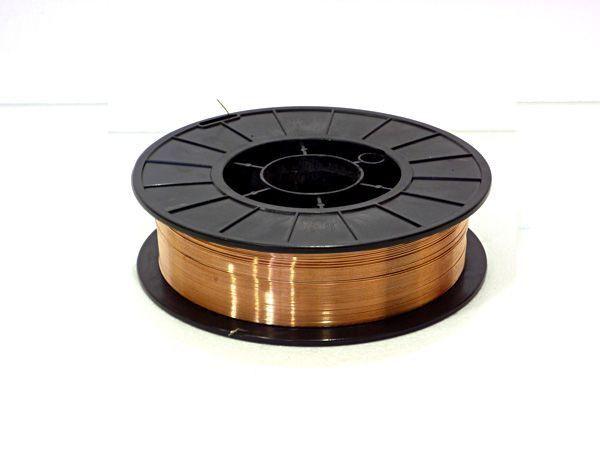 Svářecí drát 0,8mm 5kg POWERMAT