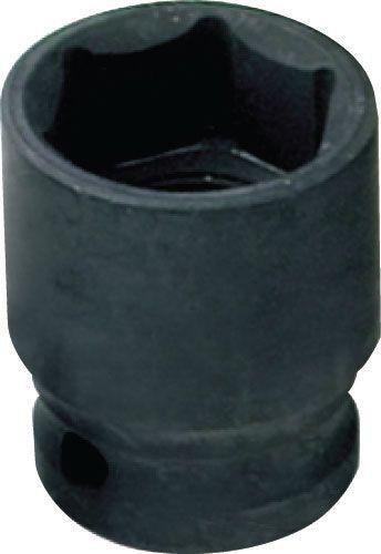 """34304 1/2"""" 6-ti hranná kovaná hlavice 11mm SATA"""