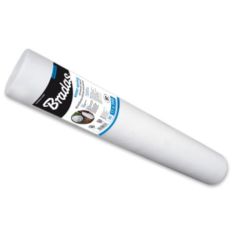 Agrotextílie 30g/m² bílá jarní-zimní, 100x1,1m AWW3011100 BRADAS