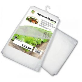 Agrovláknina 19g/m² bílá jarní, různé velikosti
