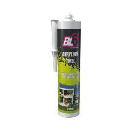 Akrylátový tmel BL6 hobby bílý - kartuše 310ml