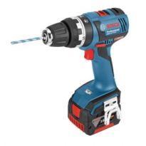 Aku kombinovaný šroubovák Bosch GSB 14,4 V-EC Professional - bez baterie, 06019E9000