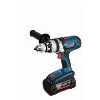 Aku kombinovaný šroubovák Bosch GSB 36 VE-2-LI Professional, 06019C1100