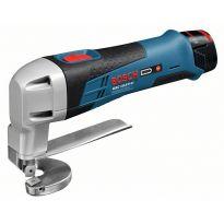 Aku nůžky na plech Bosch GSC 10,8 V-LI Professional, 0601926108