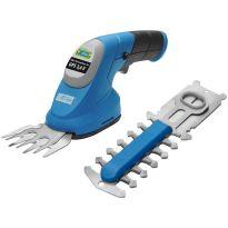 Aku nůžky na trávu 3,6V, 1,5Ah, Li-Ion GPS 3.6-1.5 GÜDE