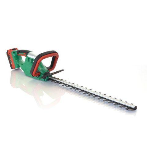 Aku plotové nůžky 25,2V/1,5Ah Li-Ion HS 530/25 Set GÜDE