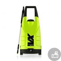 Aku postřikovač zahradní na kolečkách Marolex VX- Electric, 20l