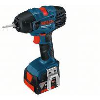 Aku rázový utahovák Bosch GDR 14,4 V-LI MF Professional, 06019A1904