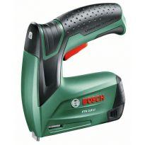 Aku sponkovačka Bosch PTK 3,6 LI, 0603968120