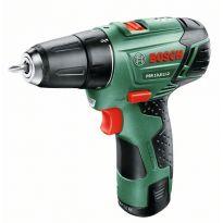 Aku šroubovák Bosch PSR 10,8 LI-2, 0603972925