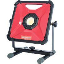 Aku světlo 30W COB LED reflektor Worcraft CLED-S20Li-30W (bez baterie a nabíječky)