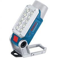Aku svítilna Bosch GLI DeciLED Professional - bez baterie, 06014A0000