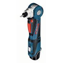Aku úhlový šroubovák Bosch GWI 10,8 V-LI Professional, 0601360U0D