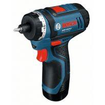 Aku vrtací šroubovák Bosch GSR 10,8-LI Professional, 0601992909