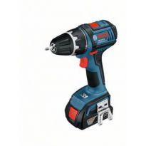 Aku vrtací šroubovák Bosch GSR 18 V-EC Professional, 06019E8101