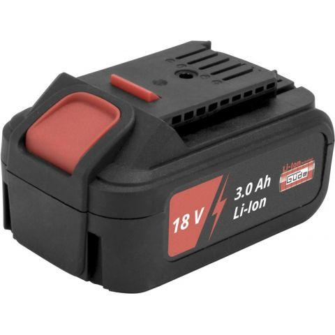 Akumulátor 18V, 3,0Ah, Li-Ion AP 18-30 GÜDE