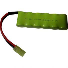 Akumulator k BHC 16xxx ND BUDDY TOYS