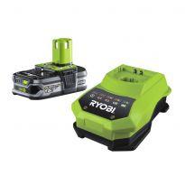 Akumulátor RYOBI RBC18L15 18 V 1,5Ah + nabíječka ONE+