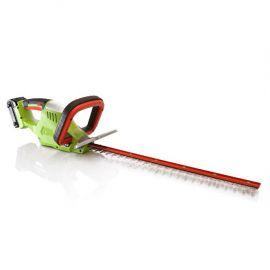 Akumulátorové plotové nůžky HS 510/18 Set GÜDE