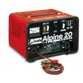 ALPINE 20 - Nabíjecí zdroj TELWIN