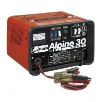 ALPINE 30 - Nabíjecí zdroj TELWIN
