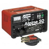 ALPINE 50 - Nabíjecí zdroj TELWIN