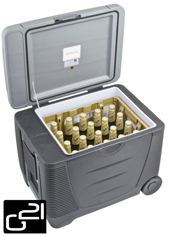 Autochladnička G21 C&W 45 litrů, 12/230 V Nářadí-Sklad 1 | 9