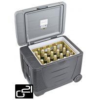 Autochladnička G21 C&W 45 litrů, 12/230 V