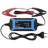 Automatická nabíječka baterií GAB 1,5 A GÜDE