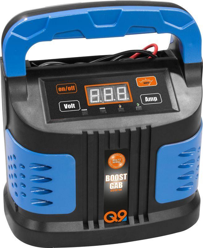 Automatická nabíječka baterií GAB 10 A GÜDE Nářadí-Sklad 1 | 1.5