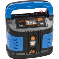 Automatická nabíječka baterií GAB 10 A GÜDE
