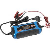 Automatická nabíječka baterií GAB 4 A GÜDE