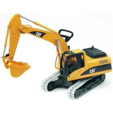 Bagr pásový Caterpillar 02438 BRUDER