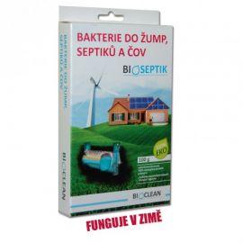 Bakterie do žump a septiků - BIOSEPTIK 100g KAXL