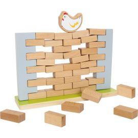 Balanční zeď LEGLER