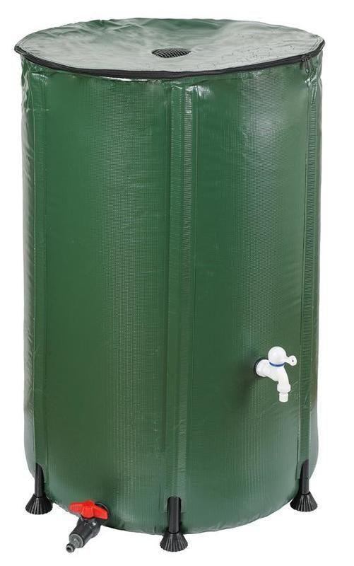 Barel Strend Pro CRB38 skládací nádrž na dešťovou vodu 380 L (TR2171614)