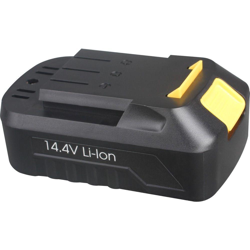 Baterie akumulátorová 14,4V Li-ion, FDV 9010 FIELDMANN